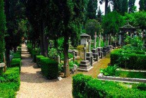 orari cimiteri roma